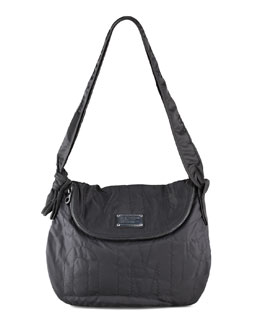 MARC by Marc Jacobs Sasha Nylon Shoulder Bag