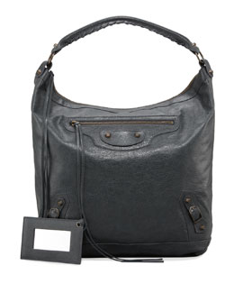 Balenciaga Classic Day Bag, Anthracite