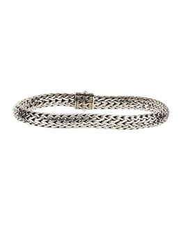John Hardy Medium Oval Bracelet