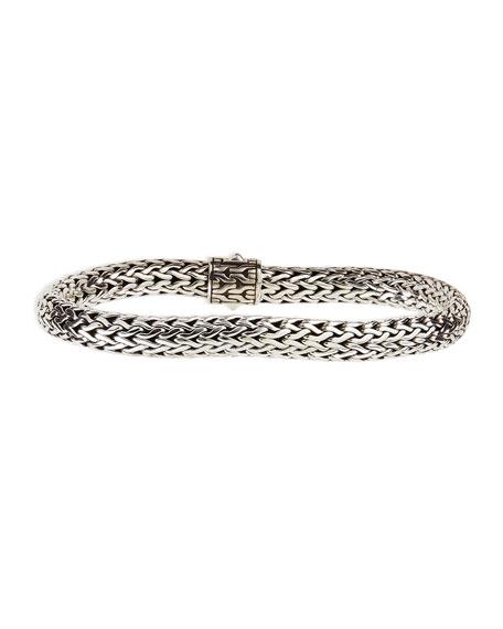 Medium Oval Bracelet