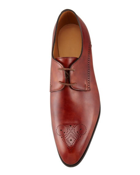 Chelmsford Brogue Oxford