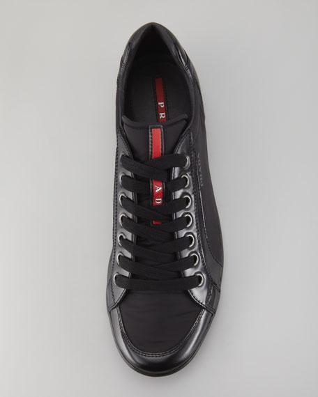 Kayak Nylon Sneaker