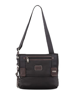 Tumi Hickory Mini Messenger Bag
