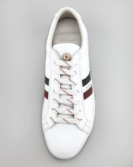Monaco Sneaker, White