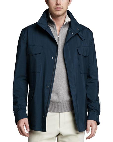 Traveler Windmate Jacket