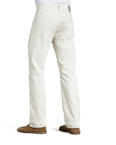Protege Sud Jeans, Bone