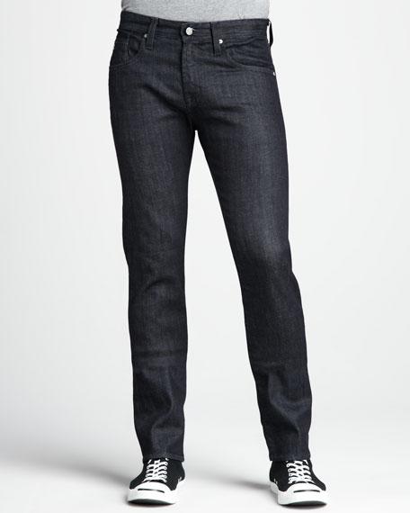 Matchbox 1-Year Dark Jeans