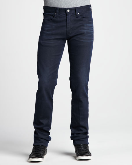 Matchbox Coated 1-Year Jeans