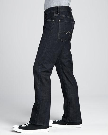 Austyn Chester Row Jeans