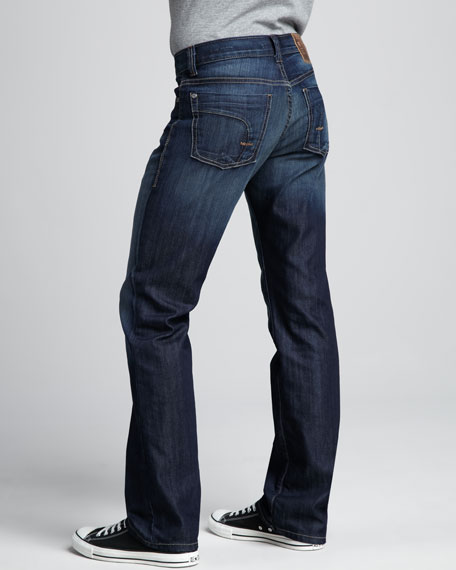 5011 Straight Diego Jeans
