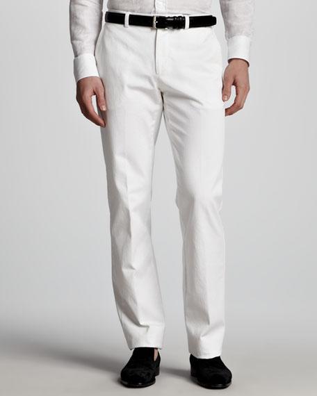 Tasco Cotton Pants