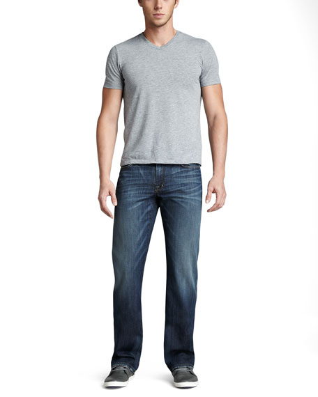 5011 Straight-Leg Jeans, Windsor Blue Vintage
