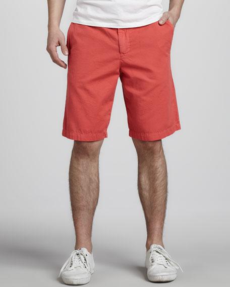 Cotton Shorts, Watermelon