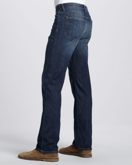 Classic Bejorne Straight-Leg Jean