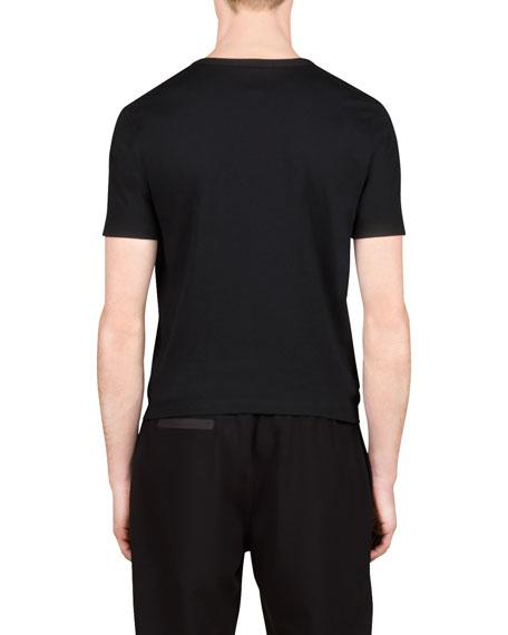 GG Logo T-Shirt, Black