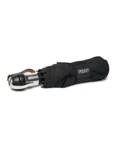 Solo Individual-Sized Umbrella, Black