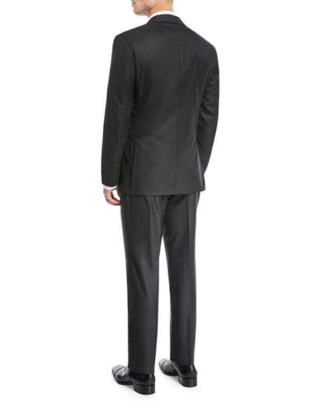 Wool Tuxedo
