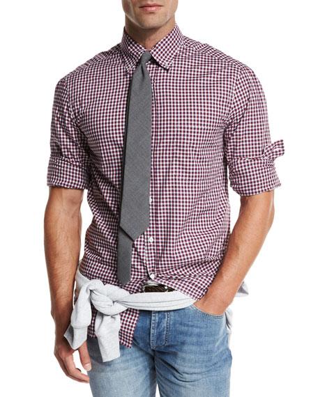 Brunello Cucinelli Jeans & Sport Shirt