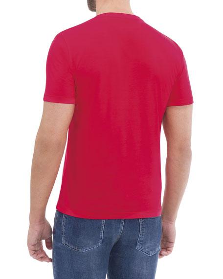Eagle Crewneck T-Shirt