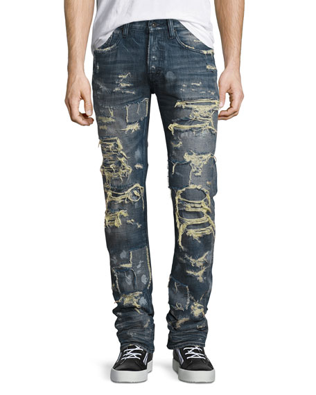 Men&39s Designer Jeans at Neiman Marcus