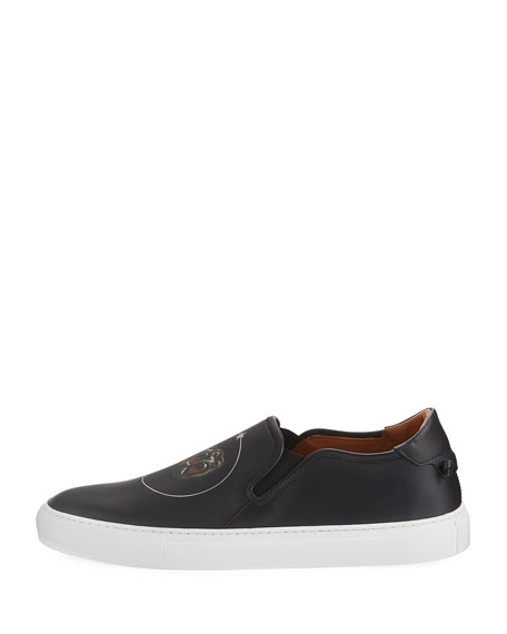 Monkey Brothers Slip-On Sneaker