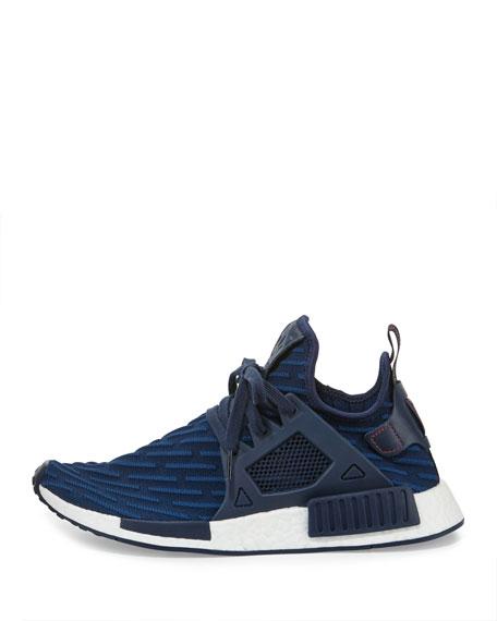 Men's NMD_XR1 Primeknit® Sneaker, Navy