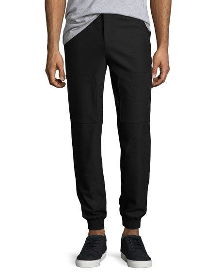 ATM Anthony Thomas Melillo Multi-Pocket Relaxed Pants