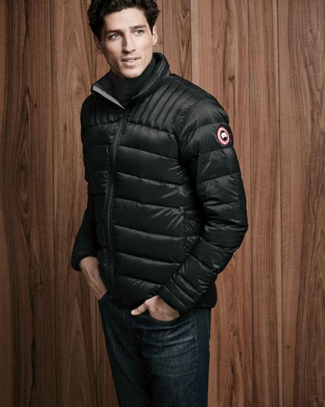 Brookvale Puffer Jacket