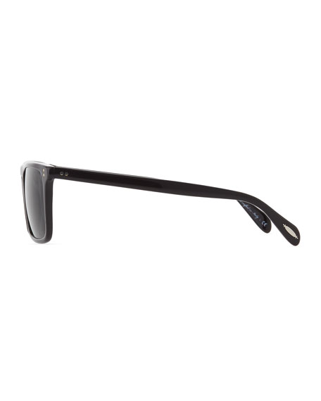 Bernardo Polarized Sunglasses