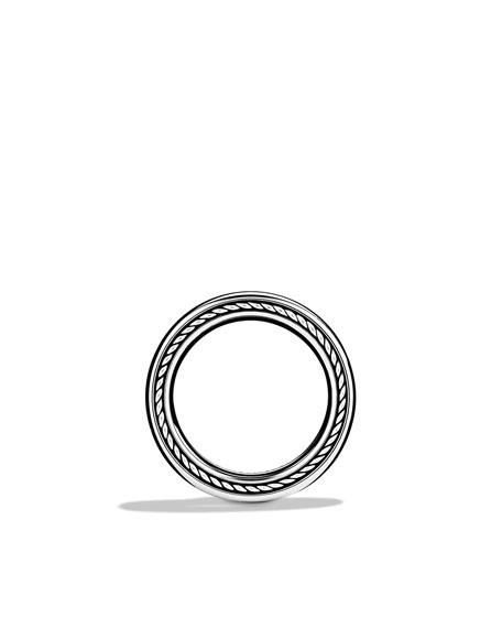 David Yurman Streamline Narrow Band Ring