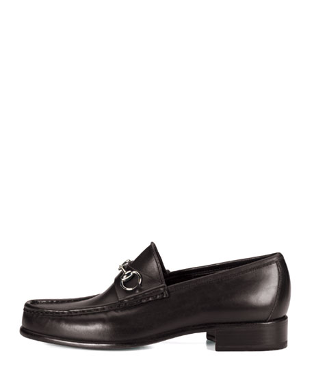 Gucci Classic Loafer, Brown