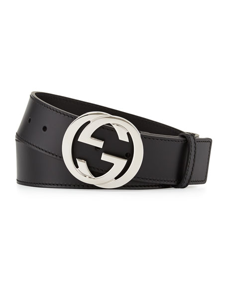 Interlocking G Belt