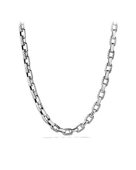 Men's Handmade Chain Necklace