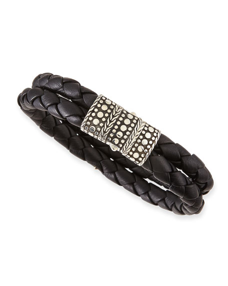 Double Row Dot Nuansa Bracelet