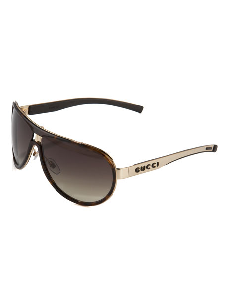 Gucci Shield Sunglasses  gucci shield sunglasses