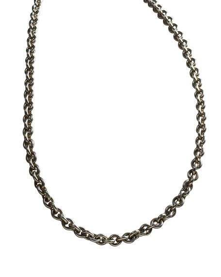 "20-22"" CHAIN ADJUSTABLE NKLC"