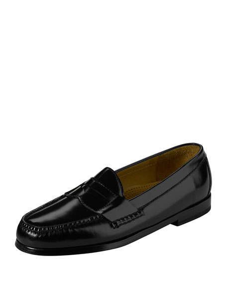 Pinch Penny Loafer, Black