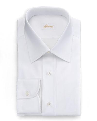 Brioni Tuxedo Shirt