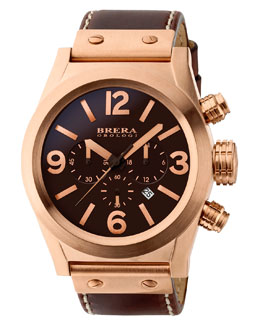 Brera Eterno Watch