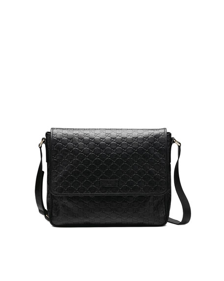 Joy Guccissima Messenger Bag