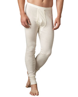 Hanro Long Johns