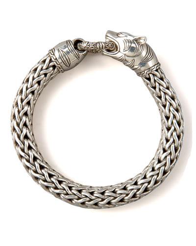 John Hardy Macan Tiger Bracelet