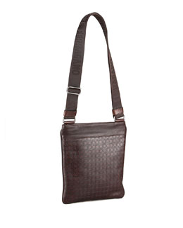 Salvatore Ferragamo Gamma Shoulder Bag