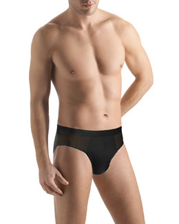 Hanro Micro-Touch Briefs