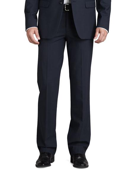 Dress Pants, Deep Navy