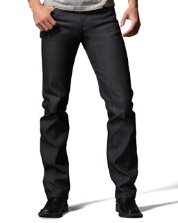 Naked and Famous Denim SlimGuy Twill Selvage Jeans