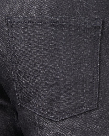 SlimGuy Twill Selvage Jeans