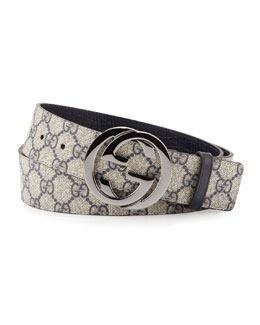 Gucci GG Plus Belt