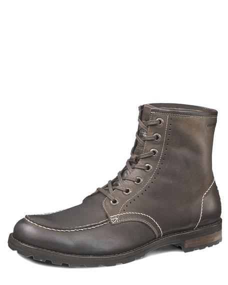 Warren Moccasin Boot