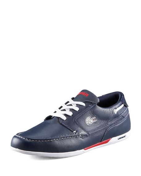 Dreyfus Boat Sneaker